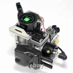 26CC RC Boat Gas Engine Single Cylinder Water-Cooled 2-stroke Model Racing Power