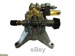 3100 PSI POWER PRESSURE WASHER WATER PUMP Upgraded PowerStroke PS80517