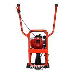 37.7cc 4 Stroke Gas Concrete Wet Screed Power Screed Cement 6.56ft Board New