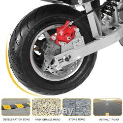 49cc 4-Stroke Engine Mini Gas Power Pocket Bike Motorcycle For Kids And Teens