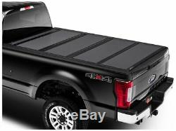 BAKFlip MX4 Tonneau Cover For 2017-2019 Ford F-250 F-350 F-450 Long Bed