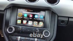 Car Performance Sync 3 V3 Android Extension For 2017-2020 Ford Super Duty Trucks