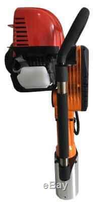 Gas Powered Post Driver $795.00 by SKIDRIL 4 STROKE