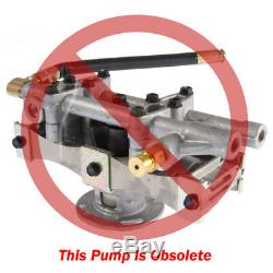 Homelite 308418003 New PRESSURE WASHER PUMP fits Honda Excell XR2500 XR2600 XC26