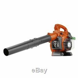 Husqvarna 125B 28cc 2-Stroke Gas Powered Handheld Leaf Grass Blower 952711925