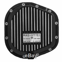Mag-Hytec 12-10.25 &. 5 Differential Cover For Ford Powerstroke Diesel SRW 1986+