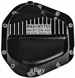 Mag-Hytec Dana 50 60 Front Differential Cover For 80's+ F-250 F-350 Excursion
