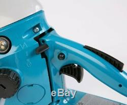 Makita DCS34 Commercial Grade 14-Inch 33cc 2-Stroke Gas Powered Chainsaw