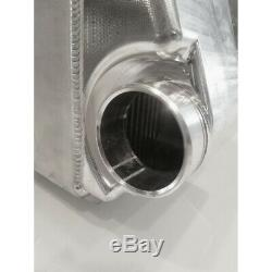 No Limit Polished Air to Water Intercooler 11-16 Ford 6.7L Powerstroke Diesel