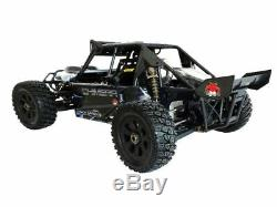 RedCat Racing Rampage Chimera 1/5 Scale Gas Powered Sand Rail Blue 30cc 2 stroke