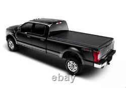 RetraxPRO MX Bed Cover For 2017-2020 Ford F-250 F-350 Pick Up Trucks with 8'2 Bed