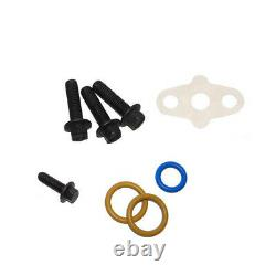 Rudy's OEM Total Solution Kit For 2003-2006 Ford 6.0L Powerstroke Super Duty