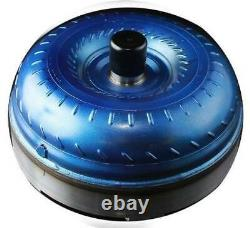 Rudy's Triple Disc Ultimate Torque Converter For 2003-2007 Ford 6.0L Powerstroke