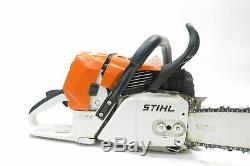 Stihl MS461 MAGNUM 24 Bar 2-Stroke 76.5cc Gas-Powered Chainsaw